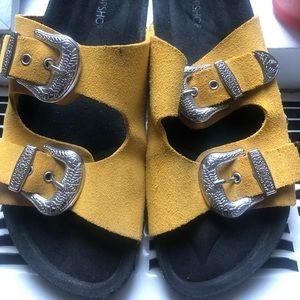 Cute Topshop sandals